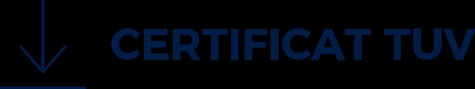 Visuel Bureau d'étude de la société CFT Industrie
